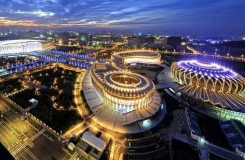 山東唯一!2020年最新世界城市榜單出爐:濟南被列入世界二線城市