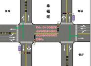 车主请注意!滨州无棣此处红绿灯设置有变动