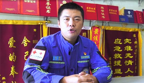 如何防范溺水?听滨州博兴县9588专业救援队员怎么说