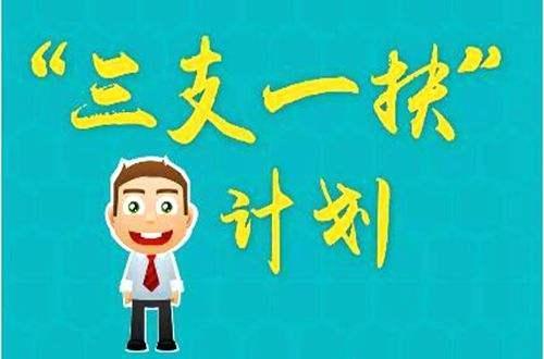"""2020年山东省高校毕业生""""三支一扶""""计划面试人选名单公布"""