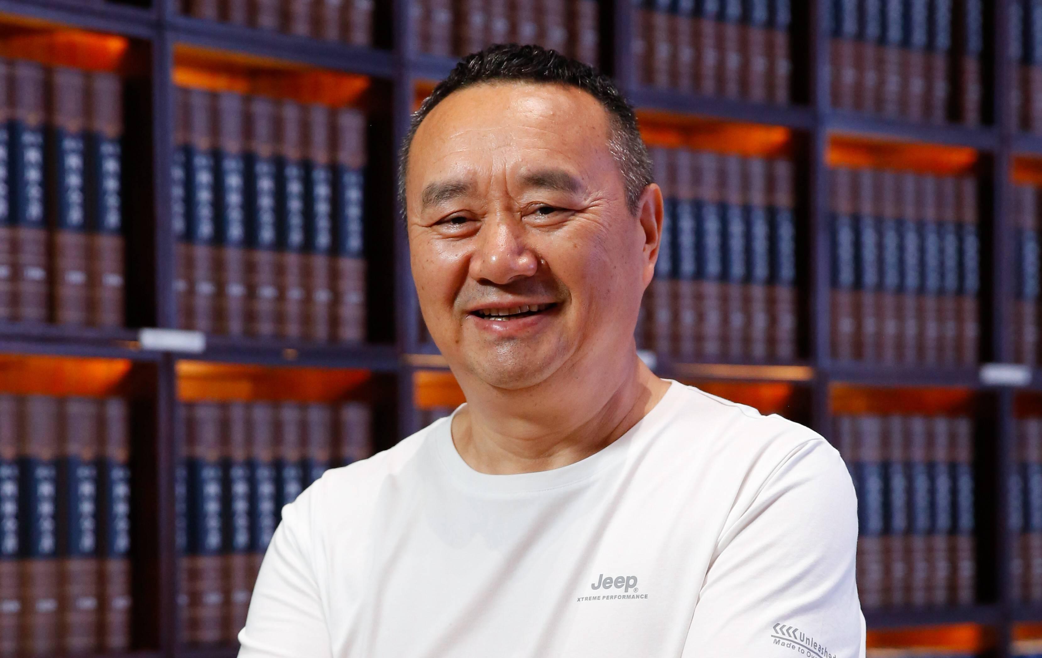 大家话经典|清华大学教授廖名春:《荀子》影响了很多人,甚至改变了我的命运