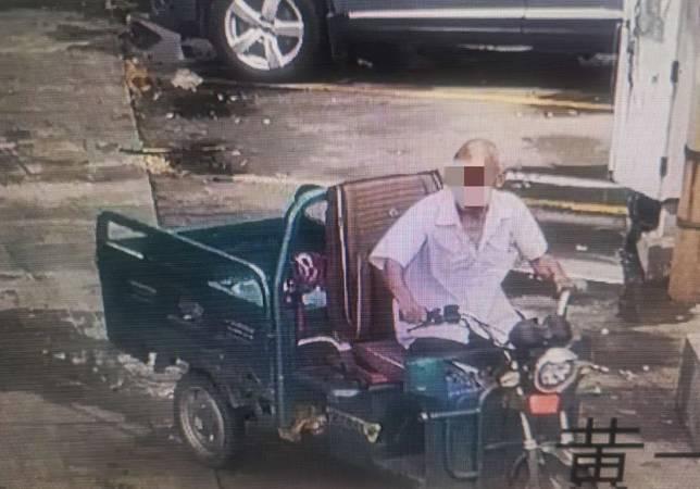 邹平一男子盗窃电动车 登记挂牌时被警方抓获