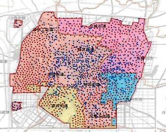 聊城中心城区近期将规划5G基站370个 高铁新区按高密度区规划