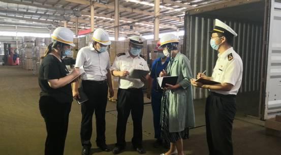 山东:推动海关AEO高级认证 让信用成为打开世界贸易大门的金钥匙