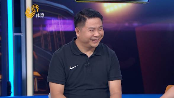 侃球时间丨鲁能有序轮换后迎四连胜 陈永:鲁能阵容轮换前后实力差距不大