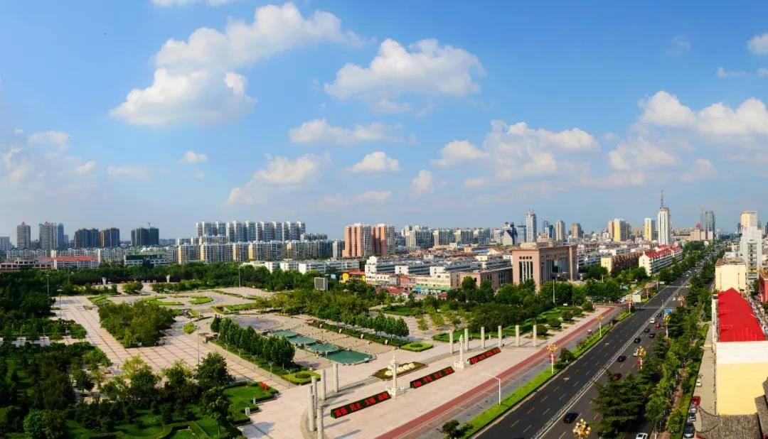 济宁7月份全市环境空气质量同比改善7.6% 优良天均值为22天