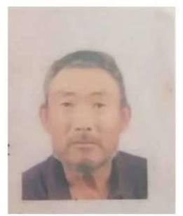 闪电寻人 济南一71岁老人在历城区唐冶恒大名都西门走失 家人急求线索