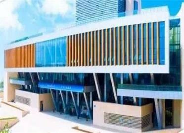 9月2日起,威海市图书馆开放时间恢复正常