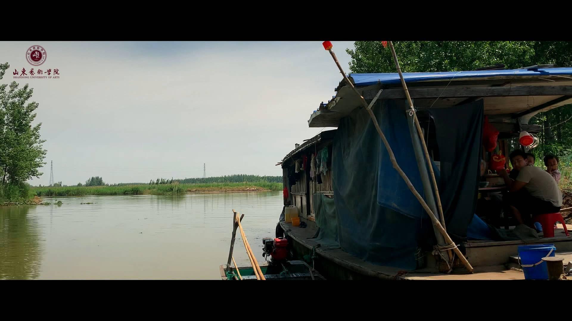 我爱山东,我为家乡代言|湖水的馈赠