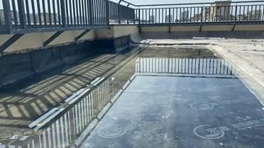 房探来了|新房顶楼现三十多处漏水点 融创地产:重做防水层后再做鉴定