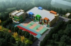 官宣!东营区计划新建一幼儿园 规划方案正在公示!