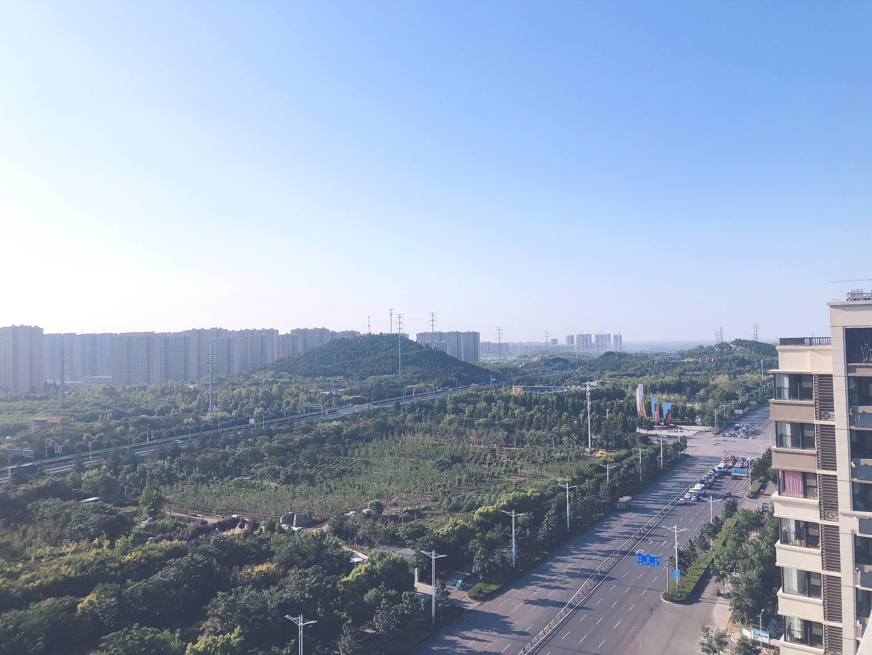 """济南轨道交通集团迁改高压线""""先架空再入地"""" 沿线居民:为何不能一次入地?"""