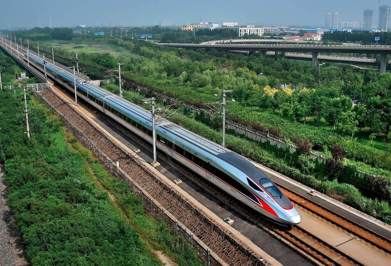 莱荣高铁有望9月底开建 补齐半岛路网短板 济南到威海仅需两个多小时
