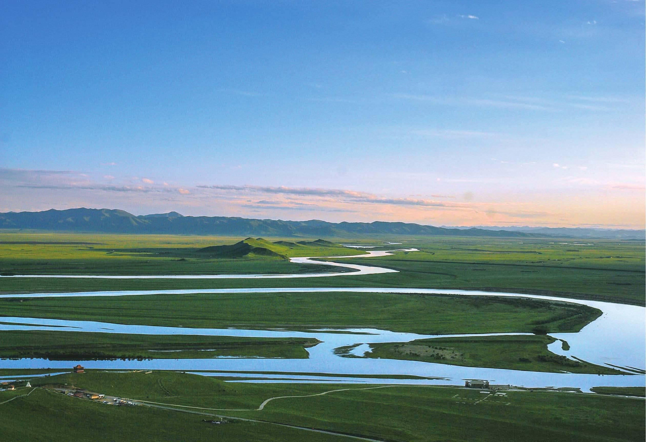 """【小康之约】评论:加强黄河流域保护与发展 努力打造""""幸福河"""""""