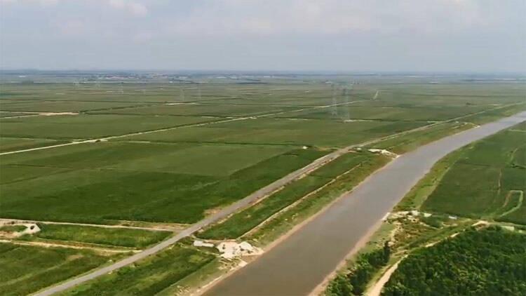 57秒|滨州博兴吕艺镇加强治理建设高标准农田 夯实农业产业振兴