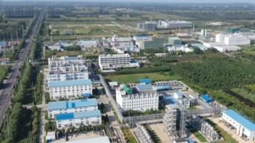从欠发达区县一跃成为全省县域经济高质量发展进步县区 菏泽定陶县何以后来居上?