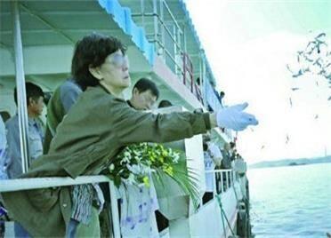 威海2020年海葬活动将于9月18日举行