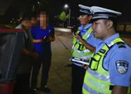 周末集中整治!滨州博兴查处23起酒后驾驶违法行为