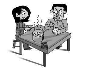 因夫妻感情不和,多次买药欲毒死妻子……临沂河东一男子被判刑一年!