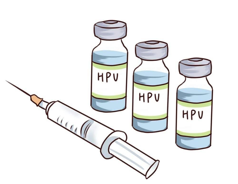 东营东城医院宫颈癌疫苗货源短缺 暂停第一剂次接种