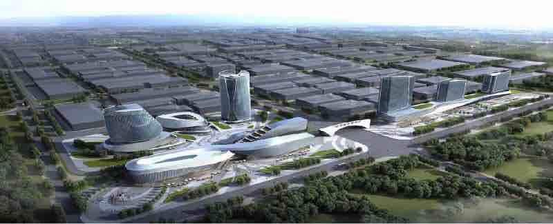 规划面积1.84平方公里 淄博综合保税区获国家批复