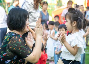 潍坊高新区优质普惠教育呈现新样态