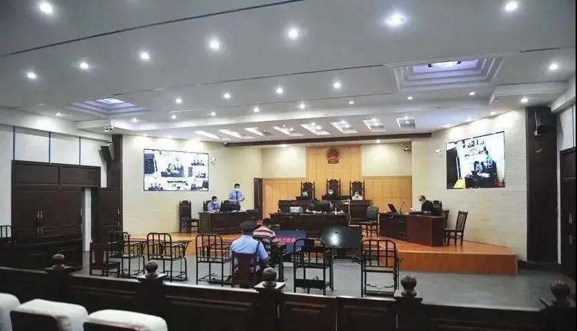 非法开采海砂8100余吨!滨州首例海洋公益诉讼案宣判