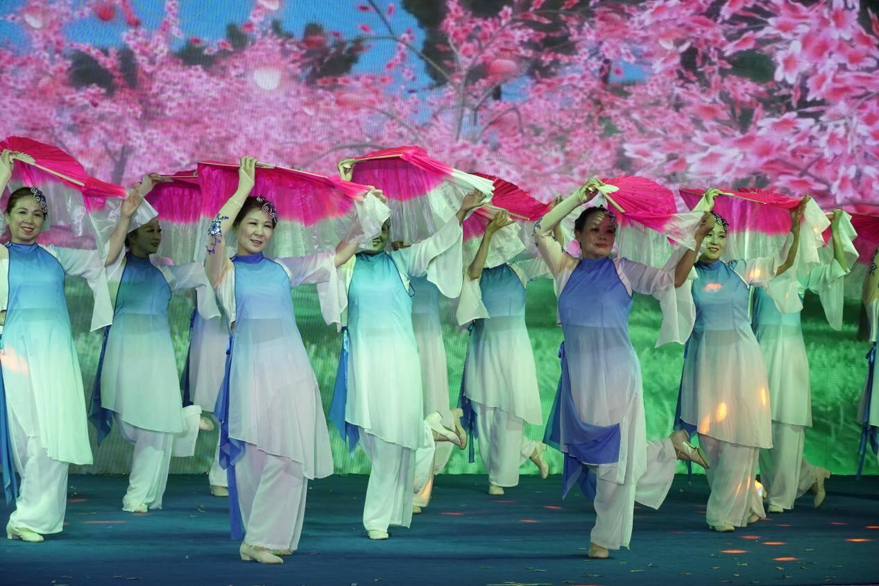 这是一场属于中老年人的舞蹈盛宴,聊城、济宁我们不见不散!