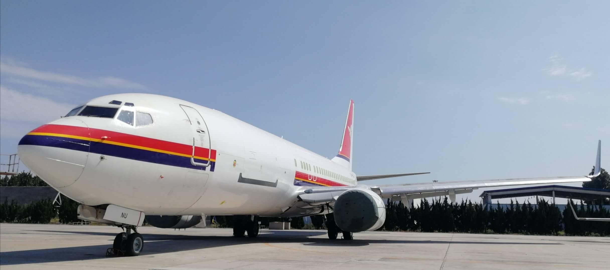 里程碑!山东太古首架EASA标准下客改货飞机顺利交付波音公司