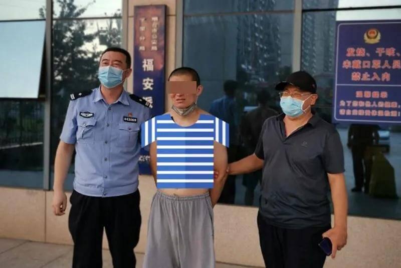 烟台一女子家中被盗,民警查监控发现熟悉身影,8小时后案子告破