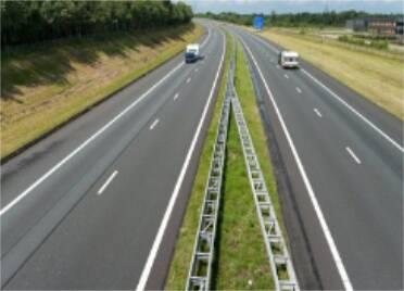 威海文登至莱阳高速公路设10处收费站 收费期限25年