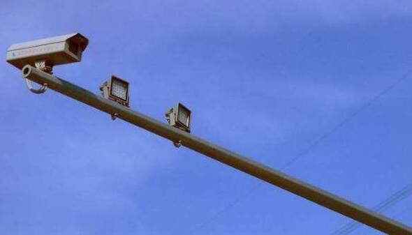 9月18日起嘉祥县新启用24处电子监控设备 过往司机注意