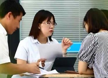 精准高效!滨州脱贫攻坚战场上的大学生村官 运用大数据创新扶贫模式