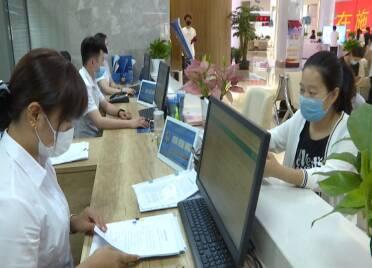 77秒丨政策找人、员工共享……潍坊市坊子区这样助力中小微企业健康发展