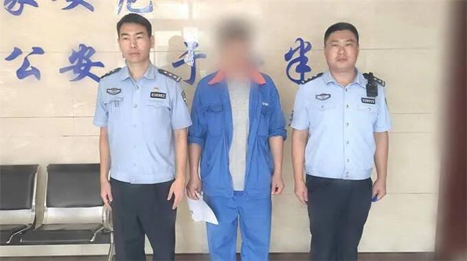 东营男子网购配件自制高压气枪被拘3天,非法枪支被收缴
