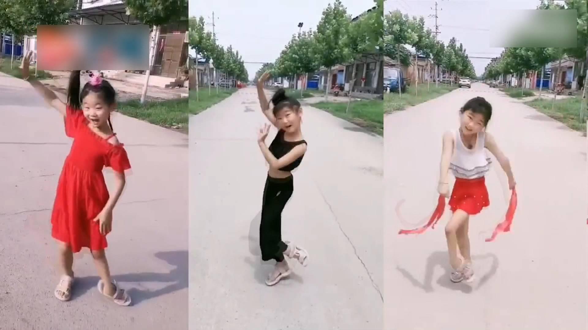 72秒|泰安左脚变形却坚持跳舞的小女孩已入院 将接受系统性治疗