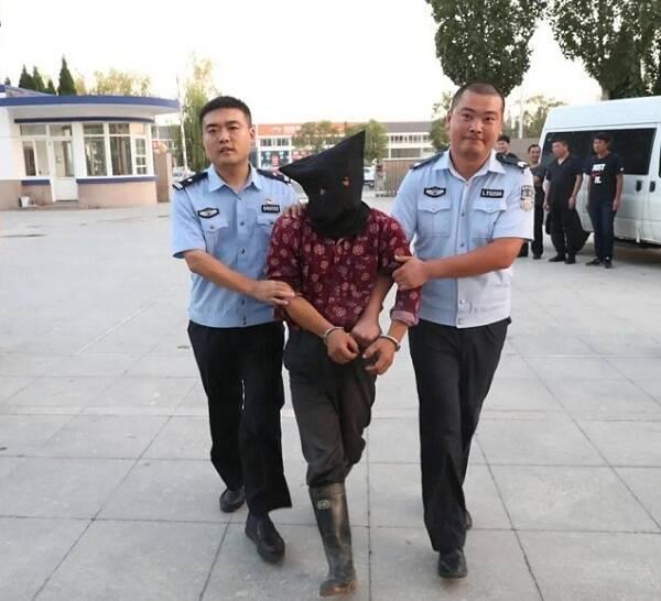 烟台男子25岁时犯命案 潜逃30年后在内蒙古被捕