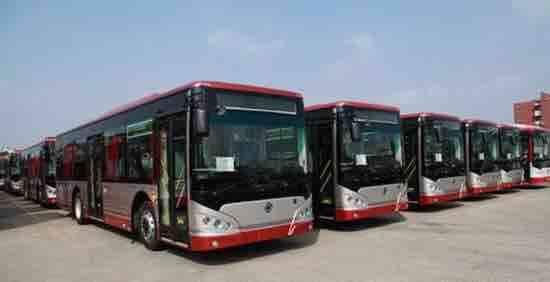 9月17日淄博将新开通两条公交线路 线路走向及站点设置了解一下