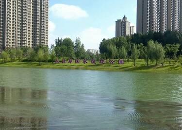 58秒|聊城又多一处休闲好去处!东昌湖国家湿地公园建成并免费开放