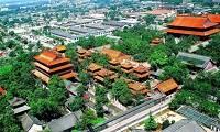 山东之美丨不施粉黛,就美出天际!山东这些城市藏着穿越千年的美丽