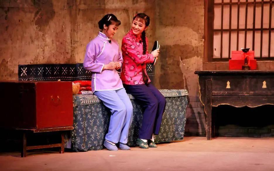 文化惠民演出来了!9月25—26日 《李二嫂改嫁》将在日照精彩上演