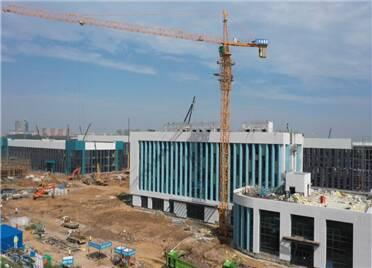 """诸城:吹响项目建设""""集结号"""" 实现高质量发展新突破"""