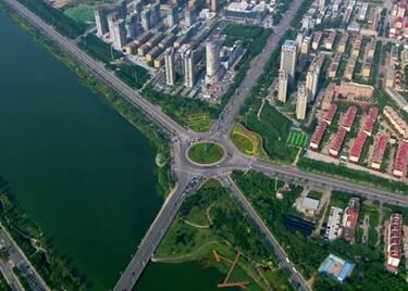 聊城这一地标即将消失!东昌路、光岳路转盘环岛将改造成十字交叉口