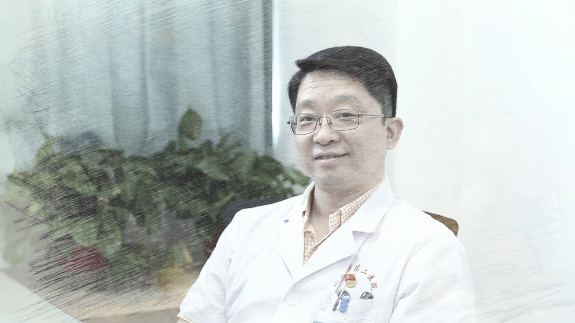 援湖北医生王欣:能吃苦不怕死 全国一半的心血管介入医生是山东人