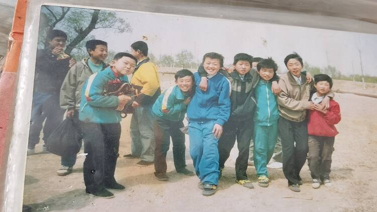 中国梦·黄河情|石头水槽、老酒壶、大木箱……承载黄河滩区岁月变迁的老物件,他们不舍得丢,也不能丢