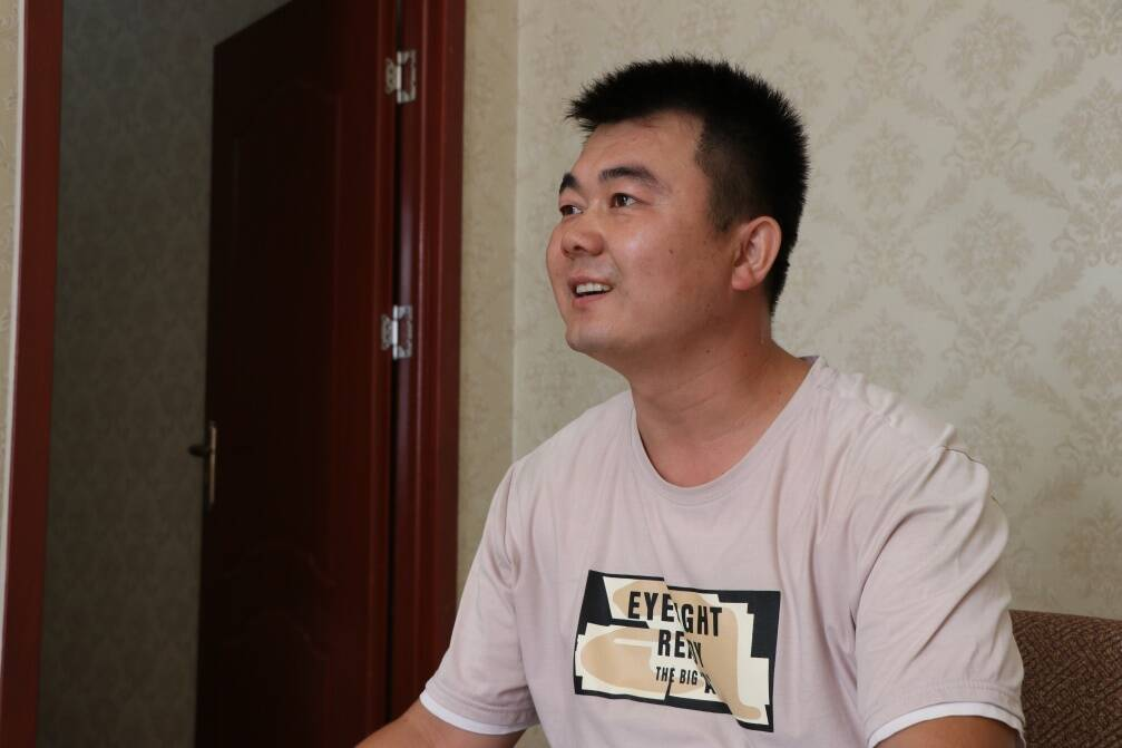 中国梦·黄河情丨非典型返乡创业青年用自家房子打造乡村民宿 每年增收8万元