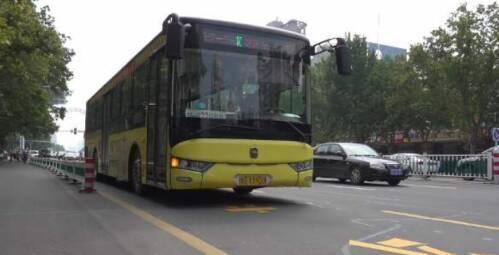 """请给公交车""""让让道""""!潍坊启动""""绿色公交""""主题宣传活动"""