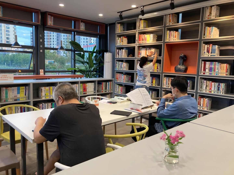 决胜2020 全面小康看日照|城市书房打造15分钟全民阅读圈