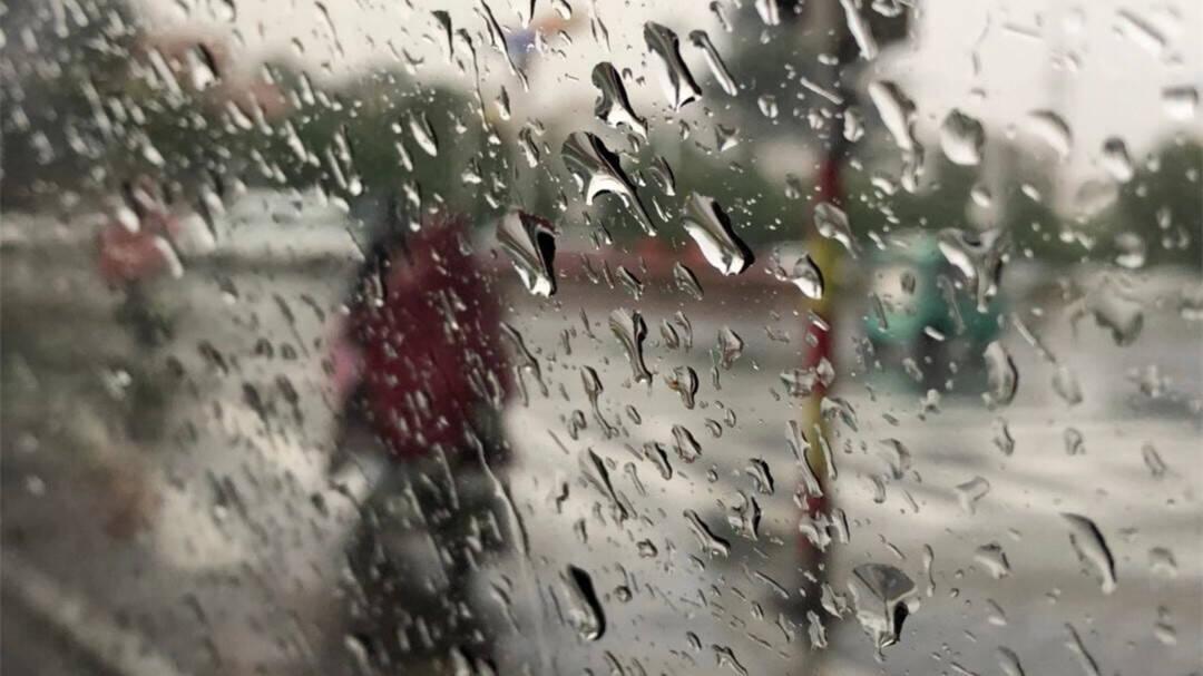 海丽气象吧|秋雨来啦,看古人是怎么用秋雨花式告白的!