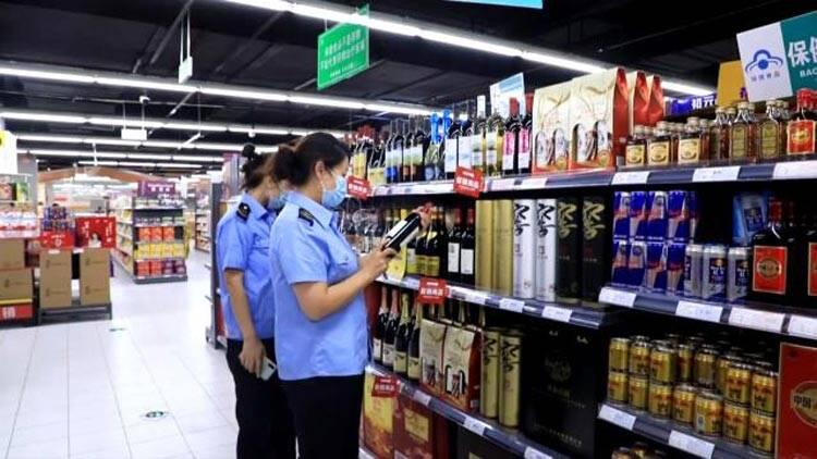 39秒丨滨州无棣开展节前食品专项抽检 保障群众消费安全